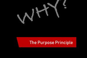 Purpose Principle Workbook