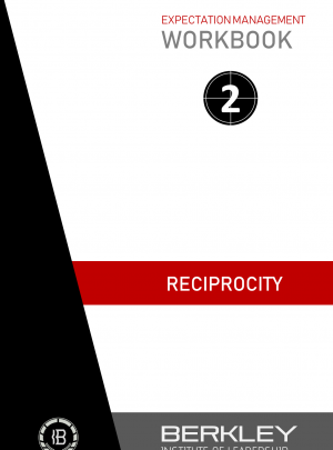 Reciprocity Workbook